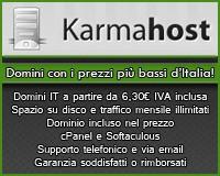 KarmaHost